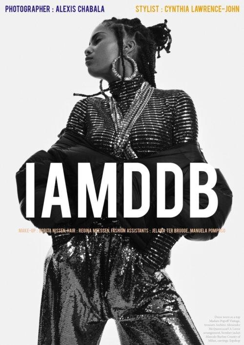 IAMDDB